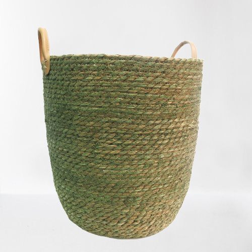 Tall Handled Basket
