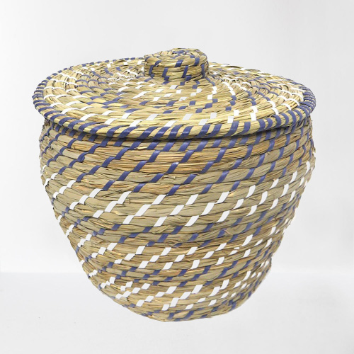 Rubens Basket With Lid