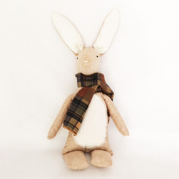 Handmade Soft Toy (Peter Rabbit)