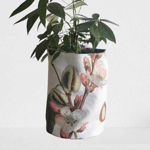 Soft Pot – Peach Blossom